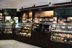 Serving a range of sandwiches and salads complemented by a tempting mix of freshly baked breads and pastries, the Mandarin Deli offers an array of sweet and savoury delights. Pin provided by Mandarin Oriental, Manila: http://www.mandarinoriental.com/manila/fine-dining/mandarin-deli/