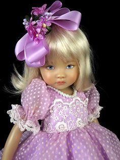 Dress Fits Effner 13 Little Darling Betsy McCall Little Charmers Doll Designs   eBay
