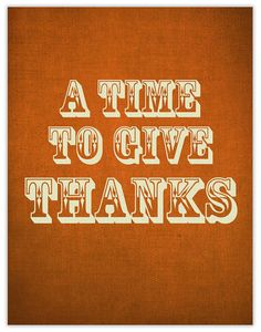 4 A Time to Give - Thanksgiving Cards from CardsDirect