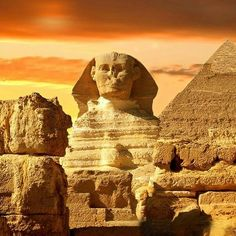 Enjoy the real beauty of Egypt through our 4 days Cairo and Abu Simbel holiday joined by an expert tour guide to witness the Pyramids of Giza and Abu Simbel Ancient Ruins, Ancient Egypt, Ancient History, Ancient Art, Egypt Travel, Africa Travel, Travel Around The World, Around The Worlds, Places To Travel
