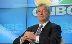 Just a day after JPMorgan Chase chief Jamie Dimon said he wouldn't talk about bitcoin, he issued new remarks about the cryptocurrency. Jpmorgan Chase, Political Spectrum, Regrets, Cryptocurrency, Are You The One, Vows, Investing, Santa Cruz