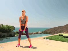 11 Quick Moves for Insanely Sexy Arms