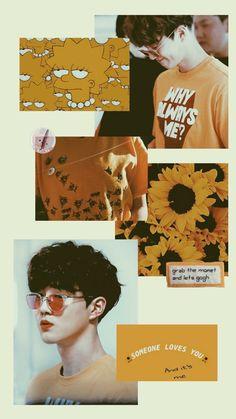 Why always me? Kpop Exo, Exo Chanyeol, Why Always Me, Kai, Exo Lockscreen, Movies And Series, Exo Korean, Exo Do, Kim Junmyeon