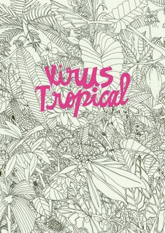 Virus Tropical #BD