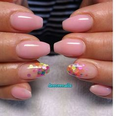 Instagram media deeceenails - || Accent nail extra $5|| #gel #gelnails #nail #nails #nailart #buildergel #matteglitter #pink #pinknails #coffinnails #ballerinanails ##cutenails #dopenails #beautifulnails #youngnails #ombrenails #nailitdaily #notd #nailsoftheday #happymothersday #nailtech #summernails #vacationnails