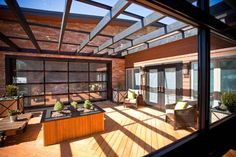 1000 Images About Glass Garage Doors On Extreme Makeover