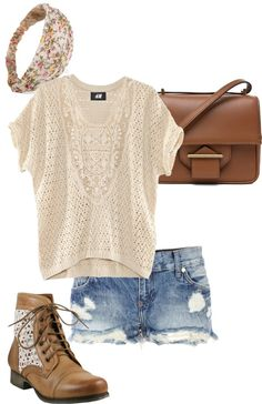 """Untitled #20"" by amanda-groendyke on Polyvore"