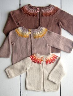 New knitted toddler girls cardigan models #cardigan #girls #knitted #models #toddler Visit website >> http://www.knittingdesigns.net/new-knitted-toddler-girls-cardigan-models/