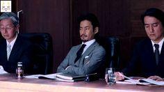 JT Roots CM 「甜香會議」篇 30s (繁中)