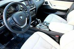 Perfect interior!
