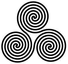 celtic water element rune - Google Search