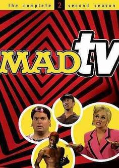This set brings together all 22 episodes from the second season of MADTV, the sketch show that went up against SATURDAY NIGHT LIVE for a number of seasons. The cast of the program this particular seas
