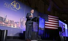 Conservative group Alec trains sights on city and local government (Jeb Bush, Alec)