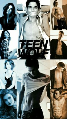 Even though Dylan is not there we all know who is more hot Teen Wolf Derek, Teen Wolf Boys, Teen Wolf Dylan, Teen Wolf Cast, Scott Mccall, Teen Wolf Quotes, Teen Wolf Funny, Dylan O'brien, Mtv