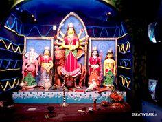 #Durgapuja #2012 #Kolkata #India