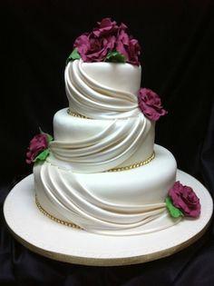 Wedding cakes/Tortas de boda