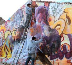 27 best murals images street art graffiti, street artists, muralsgraffiti writing, street art graffiti, street painting, colossal art, street artists,
