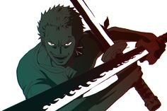 One Piece, Zoro