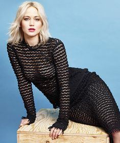 """Photos) Jennifer Lawrence, the Hollywood star best known for playing Katniss Everdeen in the """"Hunger Games"""" film franchise, turns today.Last year. Jennifer Lawrence Fotos, Happiness Therapy, Jennifer Laurence, Jennifer Conely, Mario Sorrenti, Liam Hemsworth, X Men, American Actress, Kentucky"""