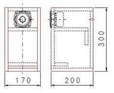 ダブルバスレフスピーカーの製作 Home Audio Speakers, Diy Speakers, Speaker Plans, Speaker Box Design, Electronic Schematics, Planer, Diy And Crafts, Wood Plane, How To Plan