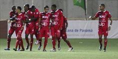 San Francisco FC derrotó por marcador de 3-0 al líder Atlético Nacional | A Son De Salsa