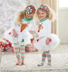 Cute Christmas Outfit!
