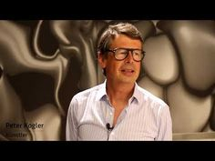"Peter Kogler with."" im Kunsthaus Graz Charlotte Perriand, Connection, Cinema, Youtube, Movie, Graz, Function Composition, Psychics, Movies"