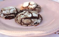 Csokoládés tallérok - Aprósütemények sütemény receptek képekkel - Fincsi.hu