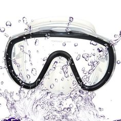 Adult Scuba Diving Mask Goggles Swimming Diving Snorkeling Glass Equipment Toughened Tempered Glass #scubadivingequipment