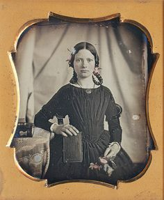 Daguerreotypes! : Photo