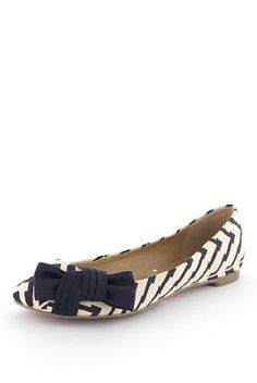 Flat pumps, nice with jeans or for work