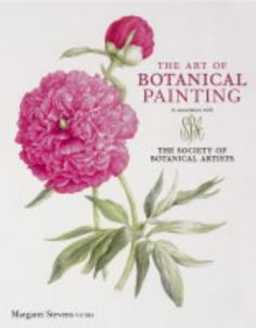The Art of Botanical Painting by Margaret Stevens http://www.amazon.com/dp/0007169884/ref=cm_sw_r_pi_dp_B0BQtb04MCFM884B