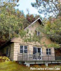 59 best travel wisconsin cabins images rh pinterest com