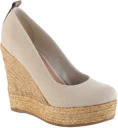 tan wedges from aldo
