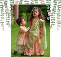 Check out the best designer labels and online stores which sells the cutest Indian wear for kids. Wedding wear for kids, ethnic wear for kids, kidswear. Baby In Wedding Dress, Wedding Wear, Baby Dress, Designer Kids Wear, Designer Dresses, Indian Kids Wear, Eid Collection, Groom Wear, Cute Baby Girl