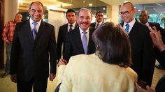 Revista El Cañero: Llega XADO a República Dominicana, Danilo Medina a...