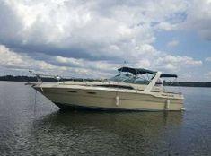 Used Sea Ray 290 Sundancer boats for sale - Boat Trader Sea Ray Boat, Boat Dealer, Buy A Boat, Power Boats, Boats For Sale, Boating, Ideas, Ships, Motor Boats
