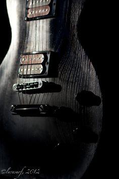 2012-03-23 Guitar by luvnsurf, via Flickr