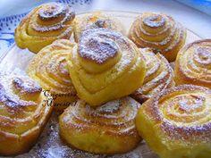 Receptek és egészség tippek: Csigarétes Ital Food, Cinnabon, Sweet Cookies, Hungarian Recipes, Sweet Pastries, Winter Food, Nutella, Cake Recipes, Drink Recipes