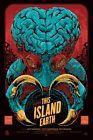 Ken Taylor This Island Earth Movie Poster LE #/325 Mondo Screen Print Art - http://oddauctions.net/mondo-gallery/ken-taylor-this-island-earth-movie-poster-le-325-mondo-screen-print-art/