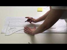 In 5 stappen een perfect passend rokje [VIDEO + TUTORIAL] › BERNINA NL