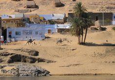 Egypt ; Aswan