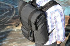 f47a02716abb Road Tests    Mission Workshop VX Fitzroy Rucksack - Carryology - Exploring  better ways to carry