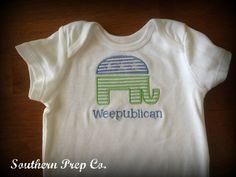 Tiny Republican babies-kids-