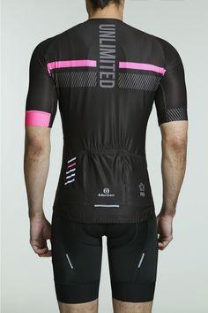 Monton 2017 Men's Short Sleeve Cycling Jerseys for Summer