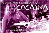 Livreto A Verdade sobre a Cocaína