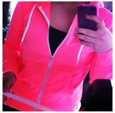 Neon hoodie ❤