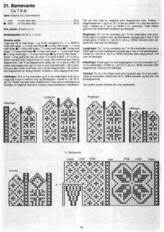 Жаккард спицами. / Вязание спицами / Вязание для женщин спицами. Схемы