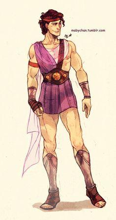 Disney Genderbender Fanart de Maby-chan                                                                                                                                                                                 Mais