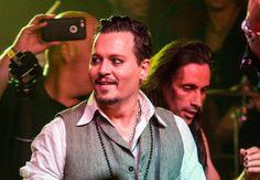 """Schluss mit """"Sexiest Man Alive"""": Das ist Johnny Depp heute"""